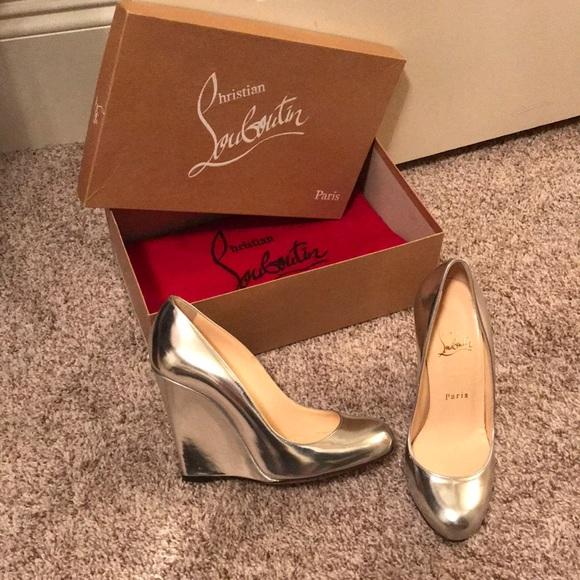Christian Louboutin Shoes   Fabulous